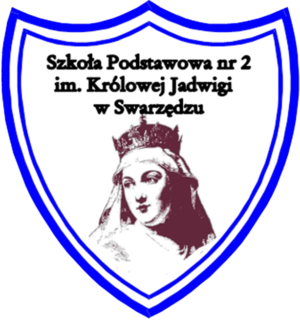 Herb Szkoła Podstawowa nr 2 w Swarzędzu